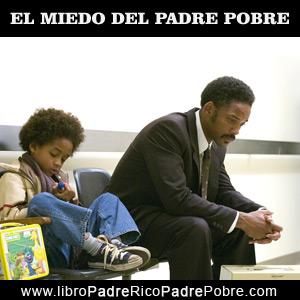 Sin el miedo a emprender del Padre Pobre