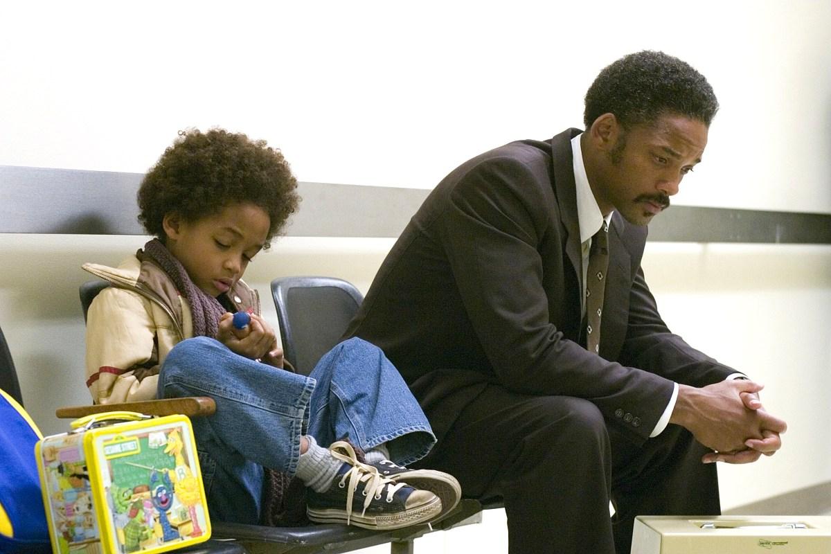 Sin el miedo del padre pobre
