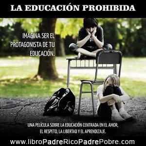Película La educación prohibida online para descargar