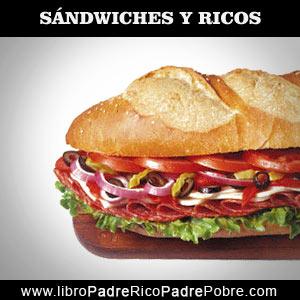 vente de sandwich ambulant