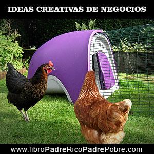 Cómo generar nuevas ideas para negocios creativos.