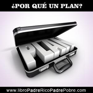 ¿Por qué hacer un plan de negocios?